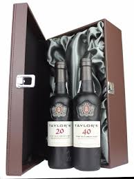 gift for 60 year taylors 60 years of port gift 1958 vintage port shop