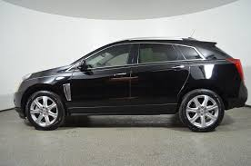 cadillac srx incentives 2013 used cadillac srx fwd 4dr performance collection suv