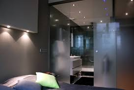 chambre salle de bain salle de bain ouverte dans chambre chaios com