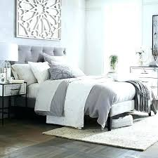Design For Tufted Upholstered Headboards Ideas Padded Headboard Ideas Tufted Headboard How To 2 Upholstered