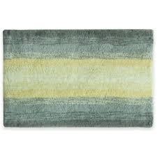 buy yellow bath rug from bed bath u0026 beyond