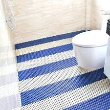 Bathroom Floor Mats Rugs Ikea Bathroom Mat Amazing Mosaic Bathroom Floor Mats Non Slip
