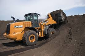 case 921f full size wheel loader case construction equipment