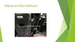 remplacement du filtre habitacle daewoo nubira youtube