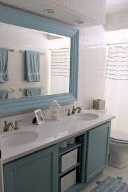 bathroom vanities marvelous blue bathroom vanity with large
