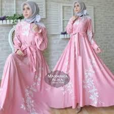 Baju Muslim Wanita gamis remaja gamis modern website busana muslim baju gamis koko