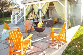 Cowboy Grill And Fire Pit by Win A Cowboy Cauldron Equestrian Living