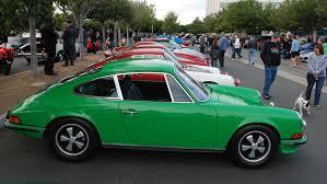 1973 Viper Green Porsche 911s Rolling Art Pinterest Viper