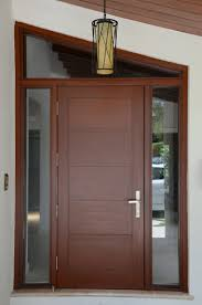 Modern Exterior Doors by Front Doors Cute Contemporary Exterior Front Door 27