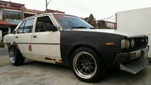 toyota garage 1979 toyota corolla