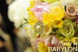 wedding flowers mississauga gallery flowers by babylon