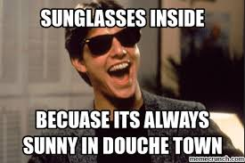 Meme Sunglasses - sunglasses inside meme