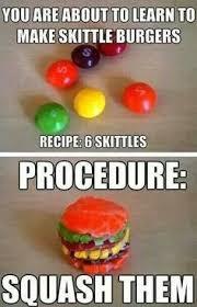 Taste The Rainbow Meme - taste the rainbow bitch joan crawford funny pics memes