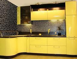 modern kitchen design yellow 20 great kitchen designs with yellow walls