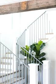 painting metal stair rails best r a i l n g s t images on railing with raw wood stairs paint staircase painting metal stair
