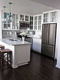 10 ways to make a small kitchen feel bigger