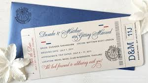 boarding pass save the date calligraphy font boarding pass save the date custom