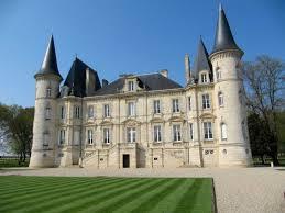 learn about chateau pichon baron bordeaux 2014 pichon baron up 22