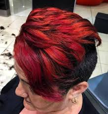 red hair for over 50 the 25 best red hair over 50 ideas on pinterest what red hair