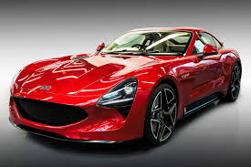 peugeot sport car 2017 new 2018 tvr sports car news photos specs prices by car magazine
