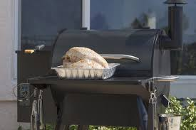 top 4 benefits of cooking your food on a bbq smoker in the backyard