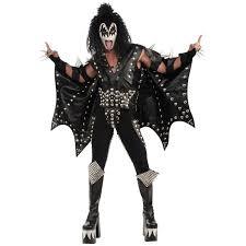 Authentic Halloween Costumes 27 Gene Simmons Costume Images Gene Simmons
