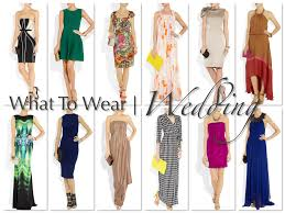 what to wear for a wedding wedding decoration what to wear to an outdoor fall wedding