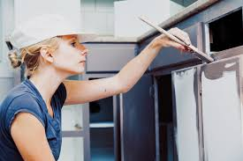 is it worth painting your kitchen cabinets 9 tips for painting kitchen cabinets the paint