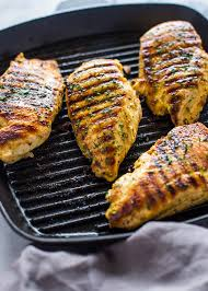 Best Grill Pan For Ceramic Cooktop How To Grill Chicken On Stove Top Easy Grill Pan Method Gimme