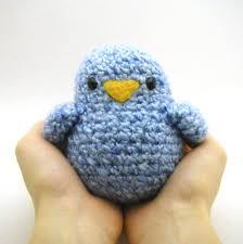 etsy crochet pattern amigurumi crochet toy pattern fat birdy from mamachee on etsy studio