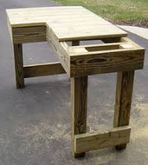 Shooting Bench Rest For Sale A Custom Made Twins Seat Shooting Bench I Built Woodworking