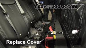 cadillac cts battery location battery replacement 2006 2011 cadillac dts 2006 cadillac dts