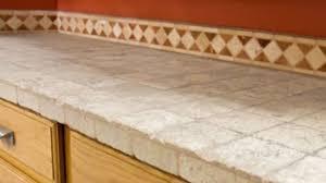 kitchen counter tile ideas extraordinary decoration of kitchen countertop ceramic tile ideas