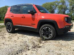 jeep renegade trailhawk orange auto review jeep renegade trailhawk is convenient crossover