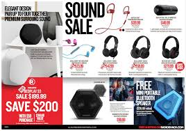 beats by dre black friday deals radioshack black friday 2015 ad revealed 100 great deals you don