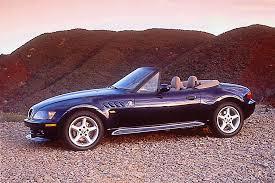 bmw sport car 2 seater 1996 02 bmw z3 consumer guide auto