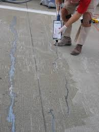 airport terminal deck repairs after 5 years roadware incorporated