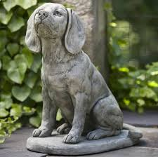 outdoor digging children garden statues garden statues to