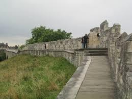 york city walls change here