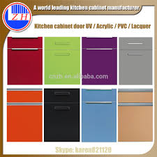 Kitchen Cabinet Door Materials by Scratch Resistant High Gloss Acrylic Kitchen Cabinet Door Buy