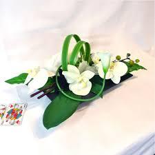 fleur artificielle mariage composition florale table mariage 14 composition de fleur