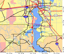 Jacksonville Florida Map With Zip Codes Orange Park Florida Fl 32073 Profile Population Maps Real