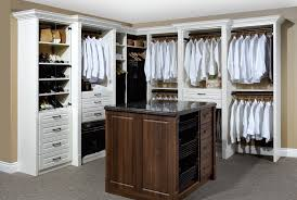 Home Decor Martha Stewart Decor Martha Stewart Closets With White Shelving And Drawers For