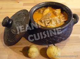 cuisine fr recette la sauce aubergine plat africain jeannette cuisine