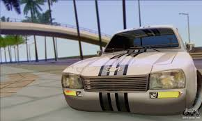 peugeot 504 pickup peugeot 504 drift tuning for gta san andreas
