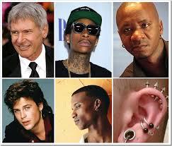 types of earrings for guys types of earrings for guys earrings