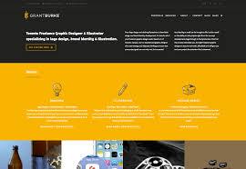 the best new portfolio sites march 2017 webdesigner depot