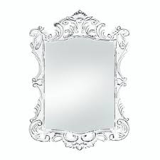 bathroom mirrors for wall bedroom wall art cool regal white