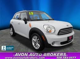 Upholstery Plymouth Ma Used Mini Cooper Countryman For Sale In Plymouth Ma 21 Used
