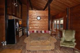 need flooring ideas for lake cabin with cedar walls and ceiling